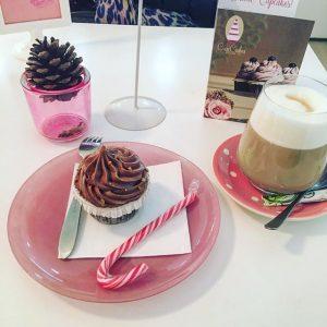 🍭🍭🍭 #wien #vienna #austria #cupcake #xmas #food #insta #instapic #instagood #instadaily #instafood #instatravel #coffee #lunch #travel #vsco...