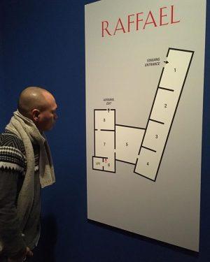 Raffaelงานโคตรดี🤫 #raffael #albertinamuseum #wien #vienna #austria #österreich Vienna, Austria