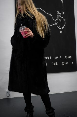 Figuration und Abstraktion #anouklammanouk #galeriesteinek Galerie Steinek