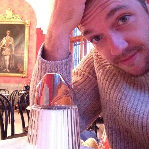 #wastunwennsregnet ?Beste Museums-Café-Zeit!!! Das