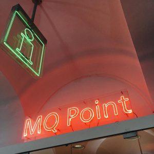 🚀 MQ – MuseumsQuartier Wien