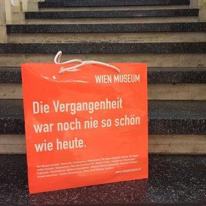 The past makes a lovely present 😉 #shopping at #wienmuseum #stadtgeschichte #diewocheaufinstagram #igersvienna #igersaustria Wien Museum