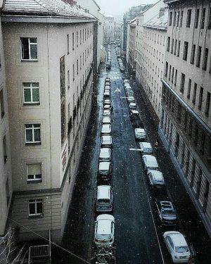 Winter in Vienna ❄⛪ #vienna #austria #mood #winter #love Hotel Bellevue Vienna