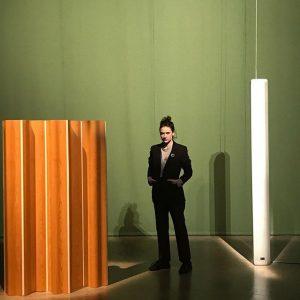 Montage of Heck(er) #florianhecker ♨️ Kunsthalle Wien