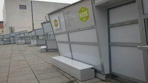#used #tristesse MQ – MuseumsQuartier Wien