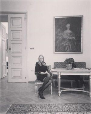 #newchapter #blackandwhite #latergram #picstagram #thanks @anna_zemann 📷❤️ Bundeskanzleramt Österreich