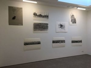 Olga Chernysheva, installation view, KOHTA place, Helsinki, 2018 #OlgaChernysheva #takeover #ViennaSecession #2018 #Helsinki ...