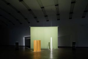 Florian Hecker at Kunsthalle Wien, curated by Vanessa Joan Müller #florianhecker @kunsthallewien @vjmueller #kunsthallewien #vanessajoanmüller #vienna #artviewer...