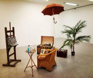 #markdion #theethnographerathome #naturgeschichten #mumokwien #vienna Mumok Museum, Vienna Austria