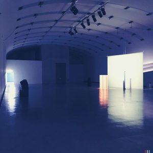 #florianhecker #kunsthallewien bomba MQ – MuseumsQuartier Wien