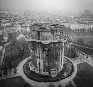 #djiglobal #dronefly #bnw_planet #bnw #blackandwhite #vienna #vienna_city #djimavicpro #djimavic #blacknwhite #ww2 #dronestagram #augarten #bnw_captures #dronephotography #dji #drone...
