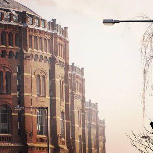 #lampenmittwoch #lampswednesday #lampsoftheworldunite #gasometer #architektur #wien3 #welovevienna #viennainside #igersvienna