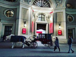 Sisi museum in Vienna. #empress #sisi #habsburg #museum