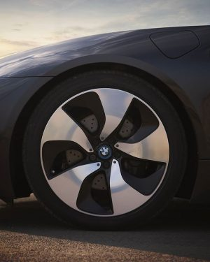 Taste for things to come. The plug-in hybrid #BMWi8 Coupé. @BMWi #BMWrepost @umershabbir1 #BMW __________ BMW i8...