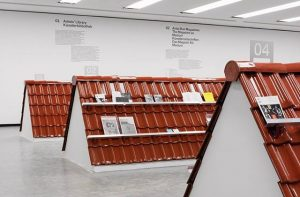 Publishing as an Artistic Toolbox: 1989–2017 at Kunsthalle Wien, curated by Luca Lo Pinto, Exhibition and Graphic...