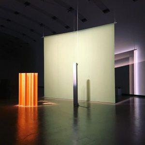 #florianhecker 🖤 Kunsthalle Wien