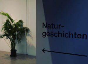 Ausstellung @mumok_vienna vom Aussterben bedroht (=endet heute) #naturgeschichten Mumok