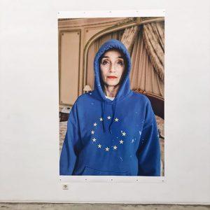 // ART // #jürgenteller #vienna #art #kunst #wien #photography #christinekoeniggalerie Christine Koenig Galerie