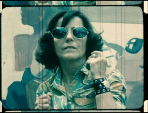 Maria Lassnig hat in den 70ern in NY Filme gedreht. Diese wurden von der Maria Lassnig Privatstiftung...
