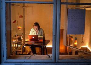 Writing a book #helgetimmerberg IM ERSTEN