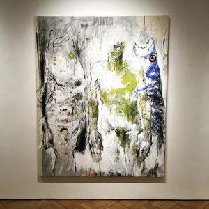 @studiojakobkirchmayr Galerie Ernst Hilger