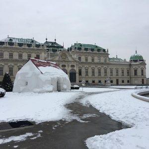 #belvedere #vienna #austria