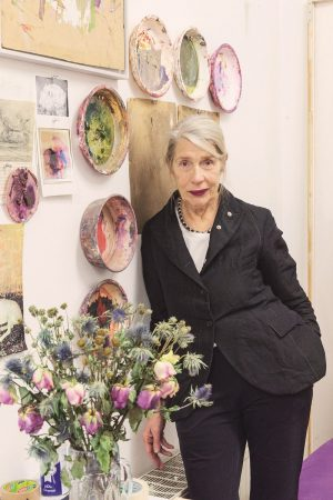 Martha Jungwirth gilt als eine der bedeutendsten österreichischen Künstlerinnen der Gegenwart. Die ALBERTINA konzentriert sich in der...