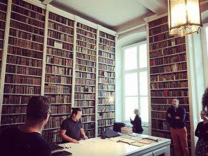 📚🤓#bibliothek#josephinum#meduni#instadaily#library#medicallibrary #medical#igers#igersvienna#igersaustria#instavienna#instaaustria#welovevienna#viennaonly#instapic#instadaily#instamoment#currentmood#l4l#books#instabook#nice#instacool#instabest#instagood#university#studentlife Josephinum