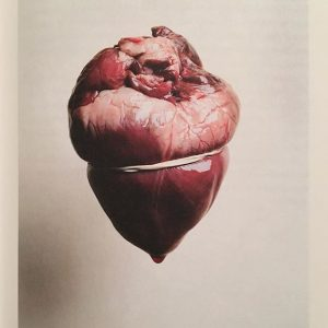 Visited an exhibition in Vienna today on artificial hearts which raises a huge number of questions. I...