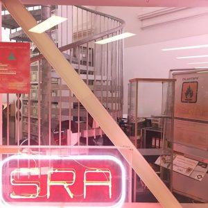 SRA MQ – MuseumsQuartier Wien
