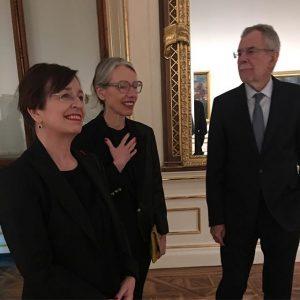 #austrian #president #mister #vanderbellen #unabhängig #felixaustria
