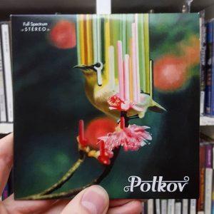 Für den Anfang: Diese nicht ganz so alte Schönheit. Polkov - Polkov (Phonotron, ...