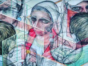 INSTAMEET STRABAG KUNSTFORUM #stylianosschicho #strabagkunstforum #strabagartaward #igersvienna #museum #exhibition #vienna #visitvienna #viennatourism #1000thingsinvienna #kultur #instameet #wienstagram #welovevienna...