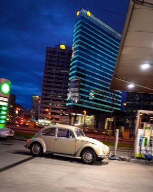 #gasoline Vienna, Austria