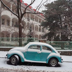 Весна, ну ты чего?😔 кажется, в этом году в феврале все же 30 дней❄️ ✨ #снег #весна...