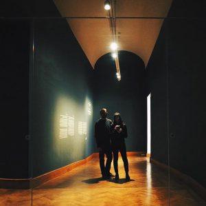 👥 Belvedere Museum