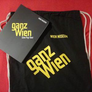 Die Pop-Geschichte Wiens von Qualtinger bis Wanda. Leider kein Tipp mehr, da schon so gut wie vorbei...