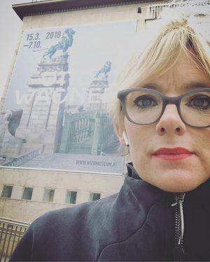 Must See: #Exhibition #ottowagner at @wienmuseum #architect #architecture #architecturelovers #secession #urbanism #jugendstil #belleepoque #vienna #igersvienna #igersaustria Wien...
