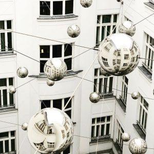 ⚪️A room with a view ⚪️ #aroomwithaview#wien#vienna#motelone Vienna, Austria