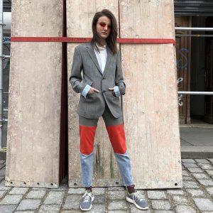#patchwork #suit #manémané #sunglasses #shop #burggasse24 #wien #vienna