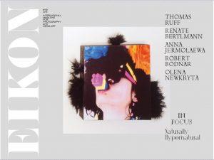 EIKON #101 is out - Heftpräsentation morgen, 12.3., 19h - gleichzeitig wird die Ausstellung