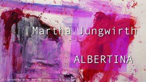 [NEW VID ONLINE] Martha Jungwirth at ALBERTINA Museum #art #Vienna