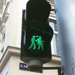 #feuteamlove Vienna, Austria