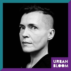 Electric Indigo beim Urban Bloom Festival! Am 20.04. ist die Ikone der weiblichen Techno-Musik gemeinsam mit Misonica,...