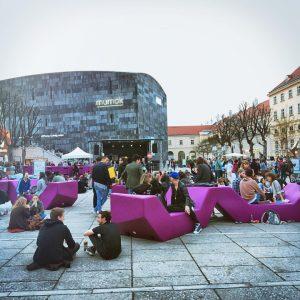 juchuu, electric spring startet heute! #electricspring #igersvienna #muqua #wienliebe #festival #free #viennanow #vienna #wien
