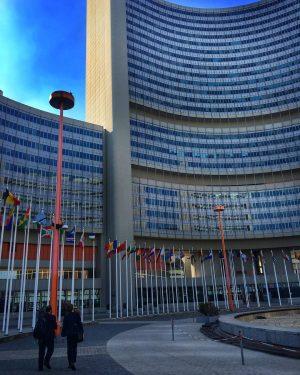Хоч основна штаб-квартира ООН знаходиться в Нью-Йорку, але є й додаткові. Одна з них розташована саме в...