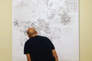 @_atelier_10_ Um jenen KünstlerInnen Raum zu bieten, die sich aus ihrer sozialen Randlage heraus nicht ausreichend selbständig...