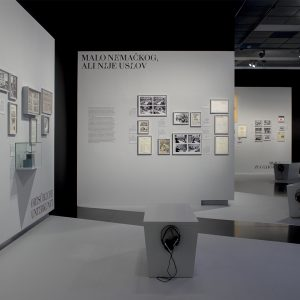 A project worth sharing. Highlighting the significance of immigration, the exhibition »Moving history. Viyana – Beč –...