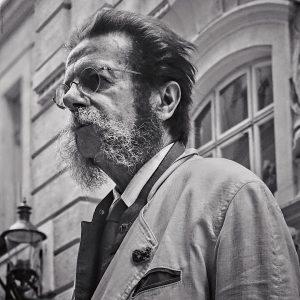Wiener Bärte #wienmuseum #hautundhaar #bnw_portrait #beard #beardstyle #bearded #beards @wienmuseum