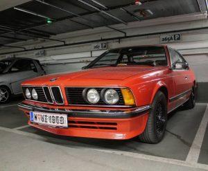 #BMW #635CSi